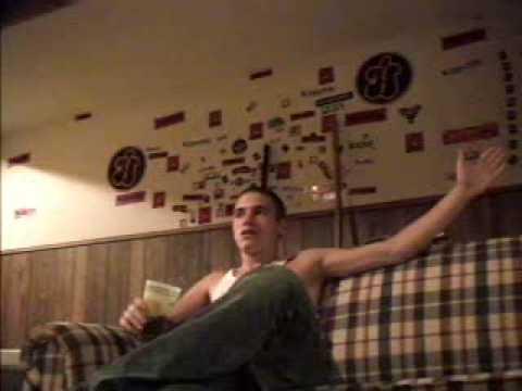 Kenny Hruska Interview (2006)