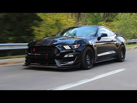 A Mustang Worth $80,000!? | Shelby GT350R Review!