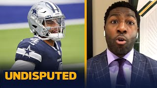 The Cowboys need to make an impressive run in playoffs this year — Greg Jennings | NFL | UNDISPUTED