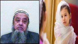 تزوج من طفله عمرها 8 سنوات، ولم تتحمل الزواج!!