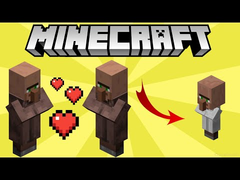 how-to-breed-villagers-in-minecraft!-1.15.2!-minecraft-tutorials-episode-2