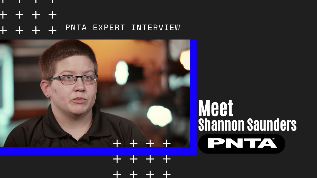 Meet Shannon Saunders, Senior Drape Shop Manager in Systems Integration