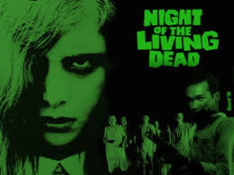 Night Of The Living Dead 1968 Full Movie