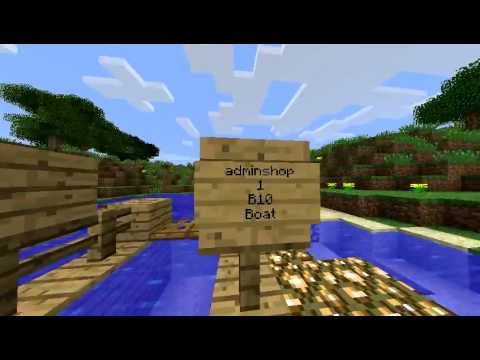 Minecraft Danish And English Server