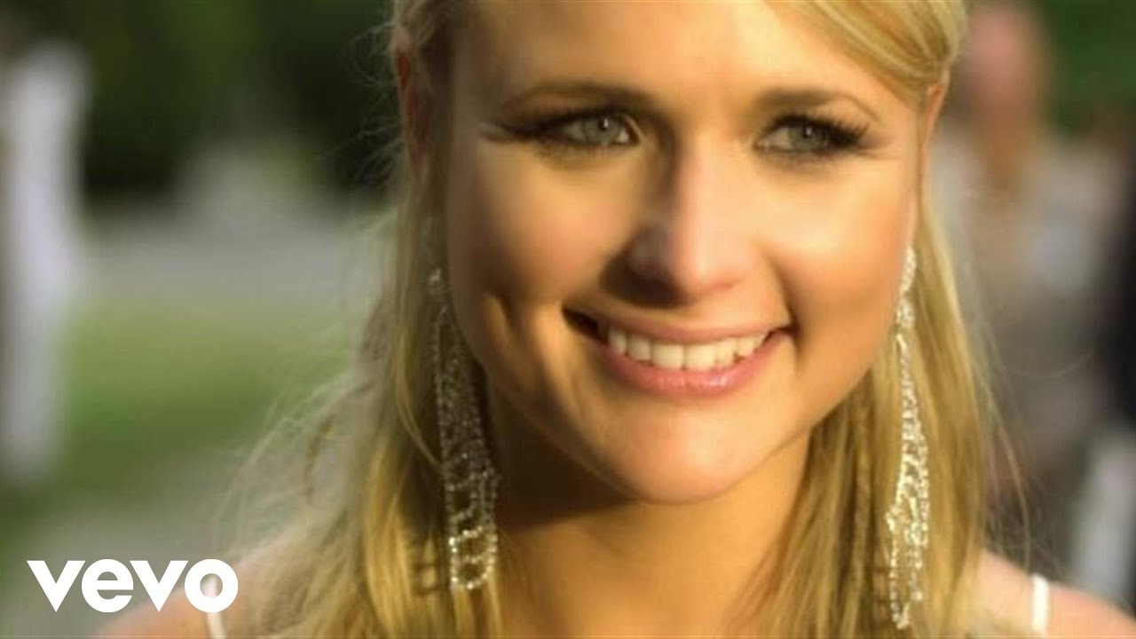 Miranda Lambert - White Liar (Official Music Video)