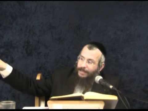 חדש חדש חיזוקים לספירת העומר הרב אלון אבידר