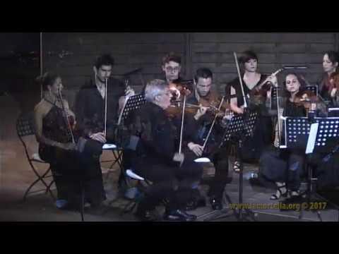 Ensemble di Archi del Conservatorio San Pietro a Majella esegue A. Scarlatti - Concerto Grosso n. 3