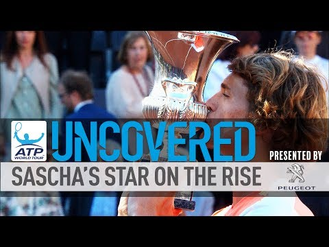Sascha's Star Is Rising Fast Uncovered