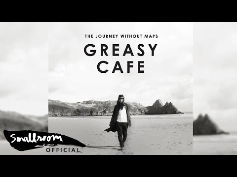 Greasy Cafe - ร่องน้ำตา [Official Audio]