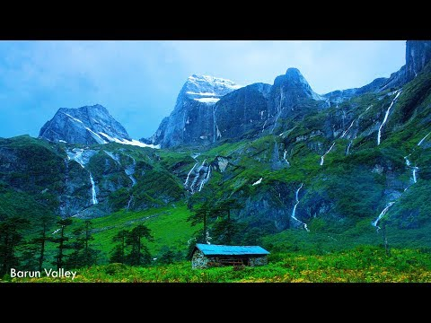 Nepal, most beautiful places in the world HD नेपाल सुन्दर दे
