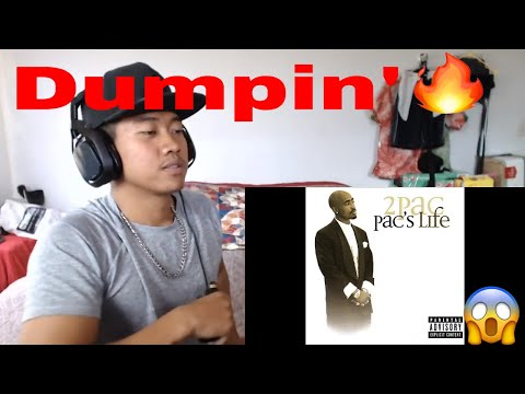 🔥REACTION!🔥2Pac  Dumpin