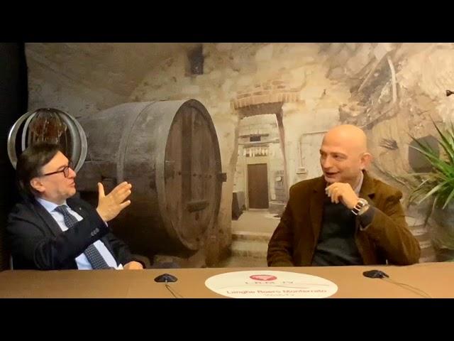 Il Patrimonio delle vigne UNESCO - puntata del 06/03/2021