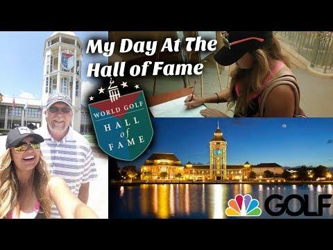 World Golf Hall of Fame - Full version