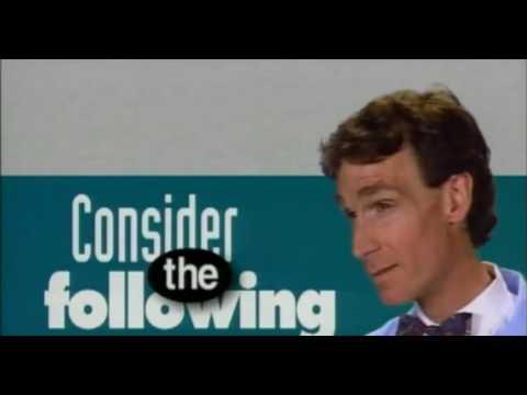 Bill Nye the Science Guy Sea 03 Epis 04 Rocks & Soil