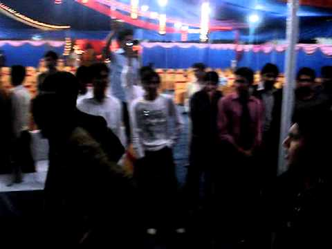 The educators college sahiwal party 2010