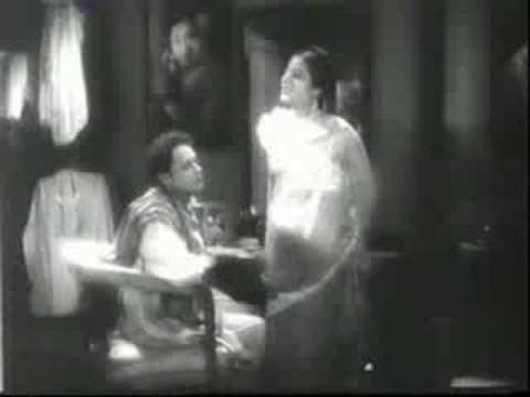 Kanan..sawariya Mun Bhaya Re..mukti..1935