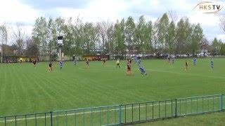 Sparta Jazgarzew - Hutnik Warszawa 0:0