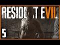 BIG JACK ATTACK | Resident Evil 7 #5