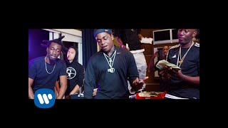 Video Kodak Black - First Day Out [OFFICIAL MUSIC VIDEO] download MP3, 3GP, MP4, WEBM, AVI, FLV Agustus 2017