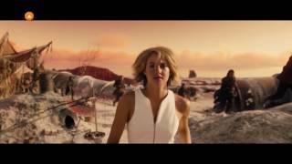 Η Τριλογία της Απόκλισης: Αφοσίωση (The Divergent Series: Allegiant), πρεμιέρα 2/4!