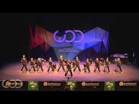 Academy of Hype | 1st Place | World of Dance Hawaii 2014 | #WODHI