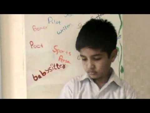 Leadership At Indus, student Goal Setting presentation by Nimesh Bansal IWS Indore