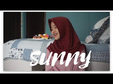 #TRANSMEDIA16 Cinta Pertama (Sunny) - Bunga Citra Lestari (Cover by saphiranada)