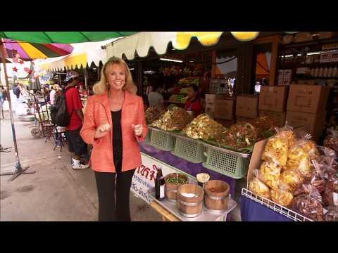 Laura McKenzie's Traveler - Bangkok