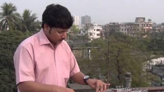 Ko To Na Bhaggye Amar Electricguitar Instrumental Pramit Das Asha Bhosle BabodhanFilm