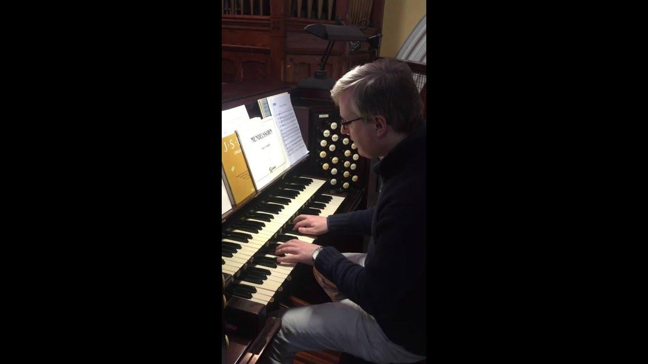 Ronan Murray Video 35