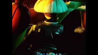 Sia - Beautiful People (Feat. Lilian Wayne)