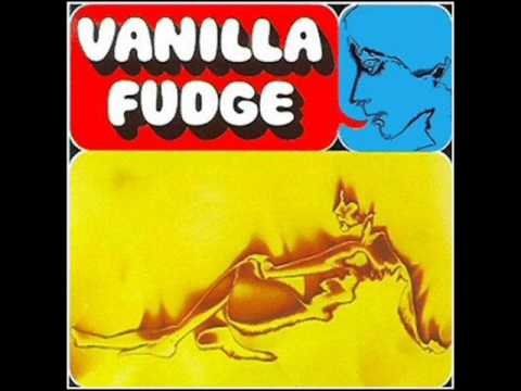 Vanilla Fudge - Bang Bang
