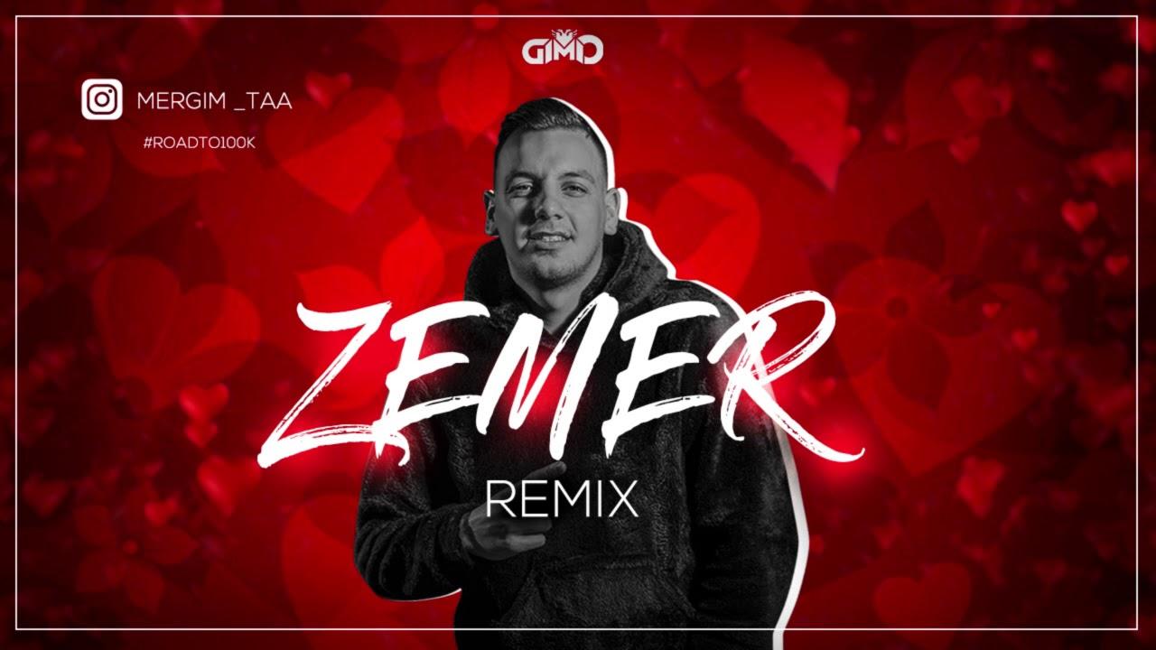 DJ Gimi-O - ZEMER [Albanian Remix]