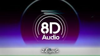 Pink Floyd - Comfortably Numb | 8D Audio