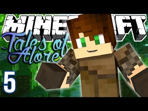 So We Meet Again | Minecraft Tales of Alore Ep. 5 (Minecraft Roleplay)
