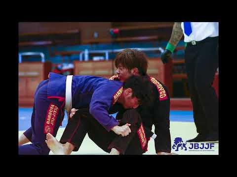 JBJJF Chubu Jiu Jitsu Championship 2021