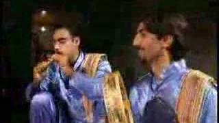 Bandari Music - Khayyam Poems