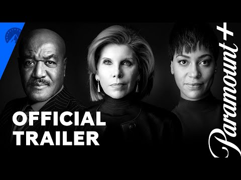 'The Good Fight' Sets Season 3 Premiere Date – Watch Diane's 'Resistance' Begin in First Trailer (Video)