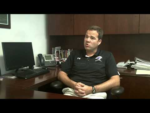 2014 McKendree University Football Season Preview