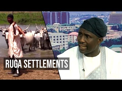 Image result for Ruga settlement