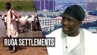 'RUGA Settlement', An Attempt To 'Fulanise' Nigeria - Jonathan Asake