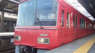 名鉄3700系 ~Meitetsu Series3700~