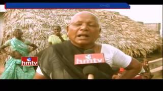 Dummy Sarpanch Rule on Kotasirlam Village Special report   Vizianagaram dist   HMTV