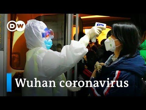 China's Wuhan coronavirus: What we know so far | DW News