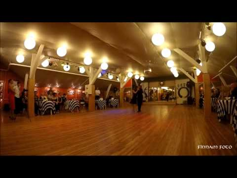 2014 Riga Vintage Tango Weekend - Forte/Carpino Performance 1