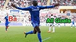 Demba Ba - All Goals 2013/14 - Chelsea FC - HD