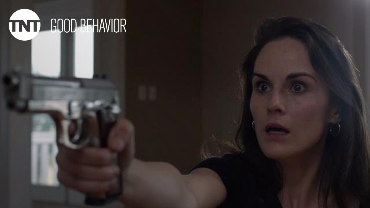 Download Good Behavior: Extra Safe Security - Season 2, Ep. 9 [CLIP] | TNT