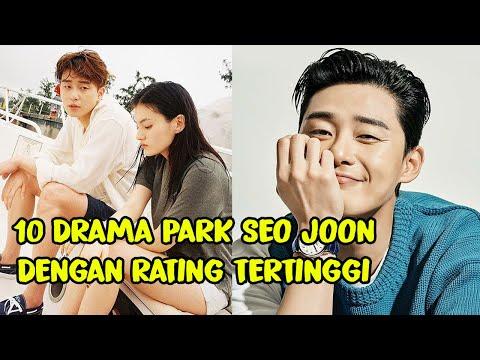 10 DRAMA KOREA PARK SEO JOON DENGAN RATING TERTINGGI