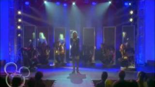 Tess Tyler - Two Stars - Camp Rock - Final Jam (Best Quality)