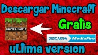 descargar minecraft gratis android ultima version 2018